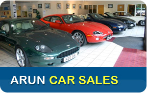 arun car sales